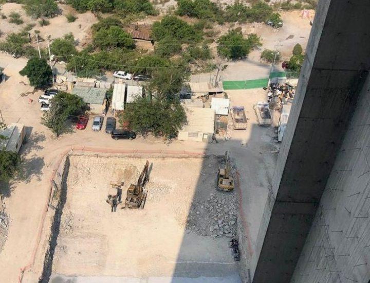 Arranca construcción de nueva torre habitacional en Valle Poniente