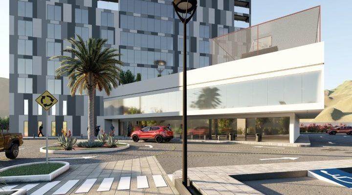 Levantarán torre 'extended suites' en SLP; harían 64 en México