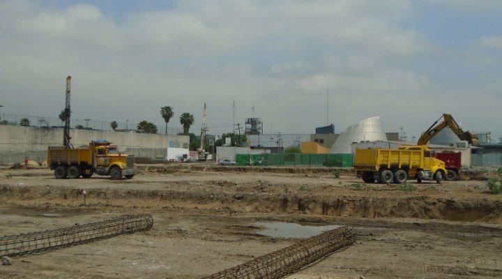 Inicia fase constructiva de proyecto de uso mixto de 71 mil 684 m2