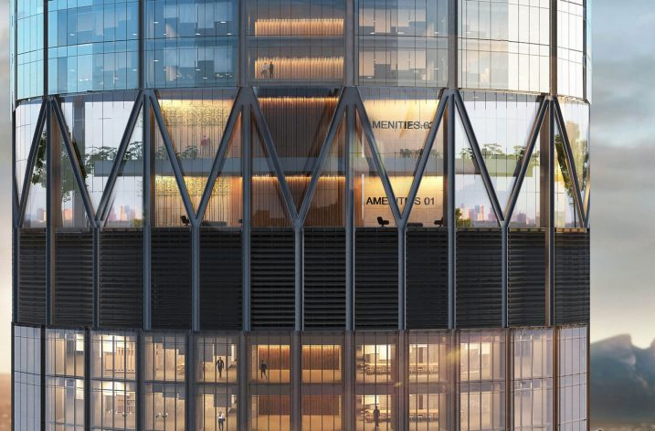 A finales de 2020 arrancará una nueva fase constructiva de rascacielos en MTY
