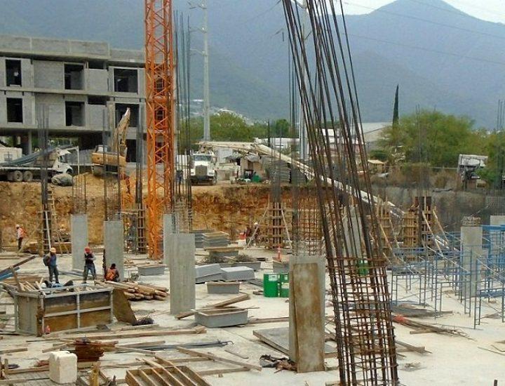 Avanza ejecución de complejo mixto al sur de MTY