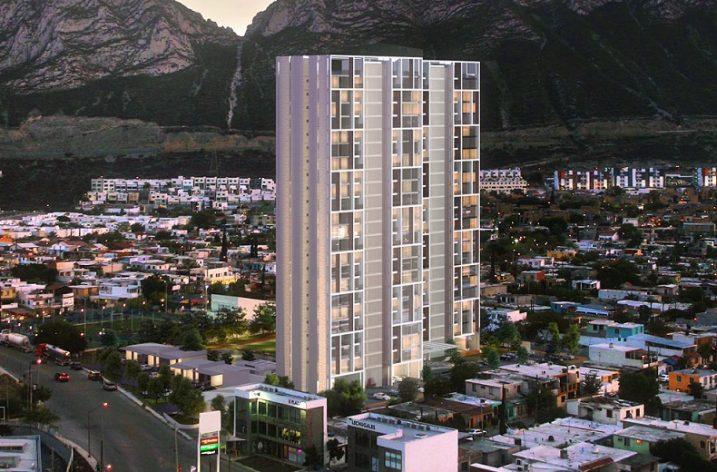 Avanza preconstrucción de segunda torre de complejo en SC