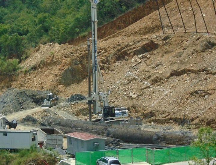 Reinician obras de torre de 'depas' de 31 niveles en MTY