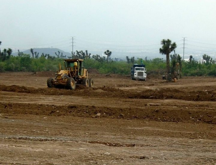 Inicia construcción de edificio hospitalario; ocupará terreno de 15 mil 500 m2