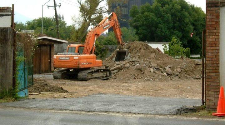 Arrancan obras de edificio de uso mixto en SP