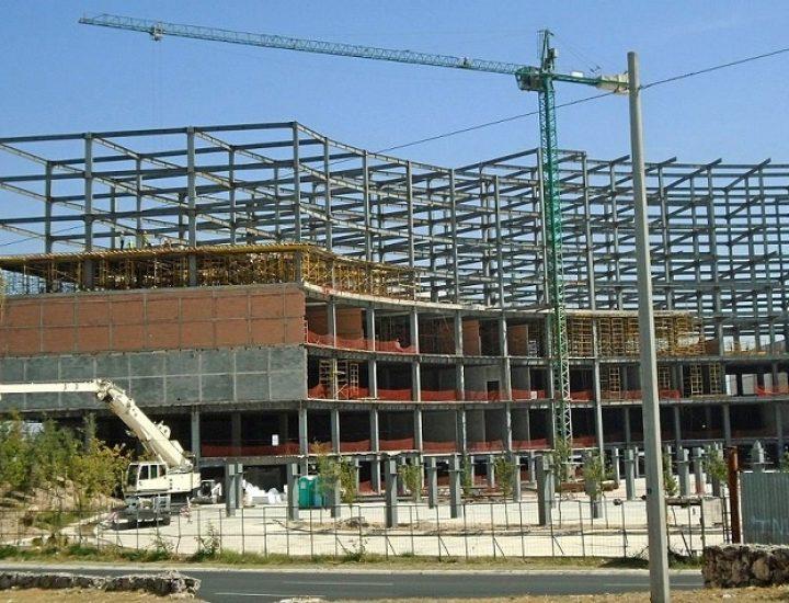 Reinician obras de complejo de uso mixto de 126 mil m2