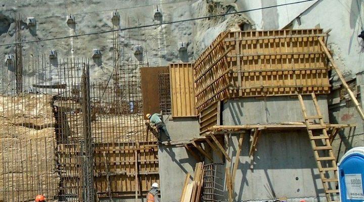 Arranca obra civil de torre de 'depas' en San Jerónimo
