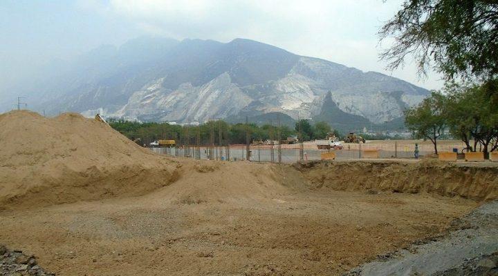 Arranca construcción de proyecto mixto en San Pedro