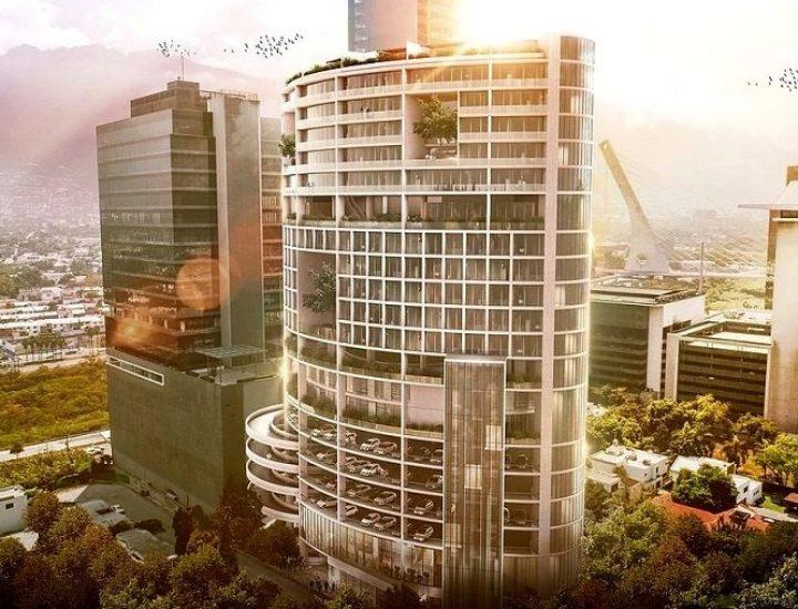 Definen fecha de inicio de obra de torre vanguardista en MTY
