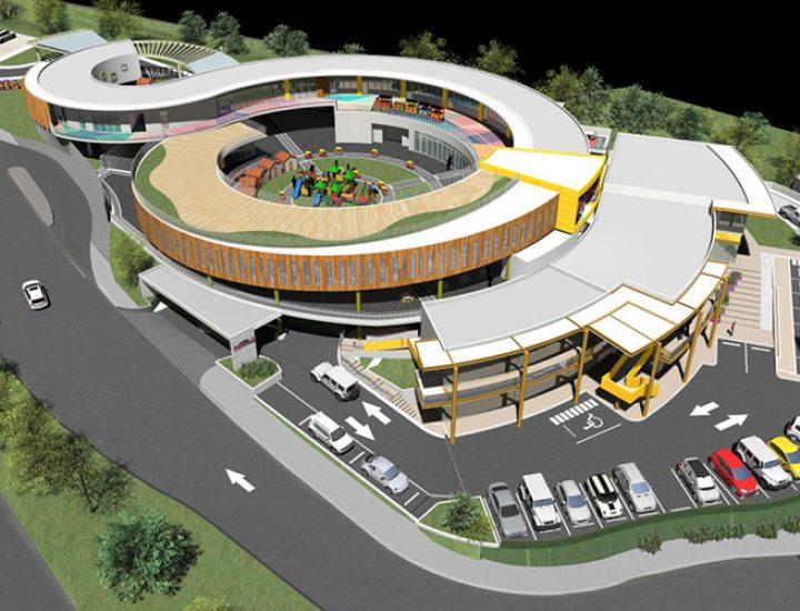 Innovación inmobiliaria: mezclarán kínder con locales comerciales en MTY