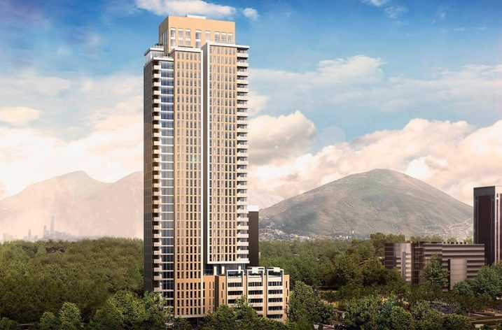 Se acerca arranque de obra de torre de 36 niveles; eligen gerencia