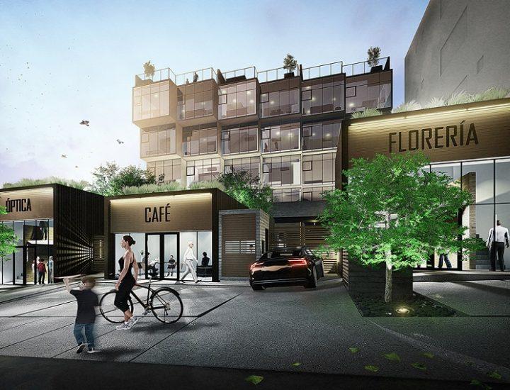 Arribará proyecto de residencias-jardín a las faldas del Obispado; inicia obra