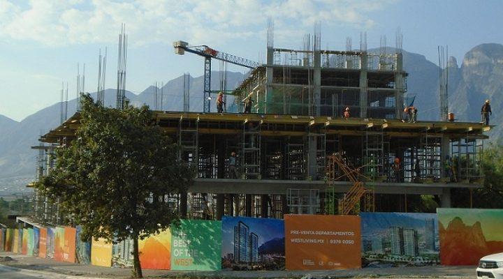 Emerge estructura de corporativo en Valle Poniente