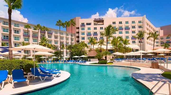 Proyectan ampliación del hotel Hard Rock en Nuevo Vallarta