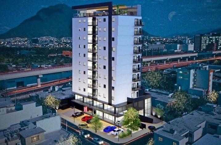 Iniciará a finales de 2019 construcción de torre multiusos en el Centro