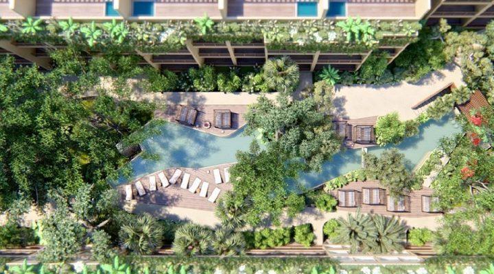 Dan 'luz verde' a proyecto de $1,500 mdp en la Riviera Maya