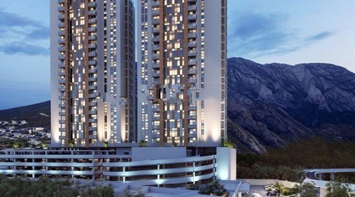 Alistan construcción de dos torres en La Huasteca