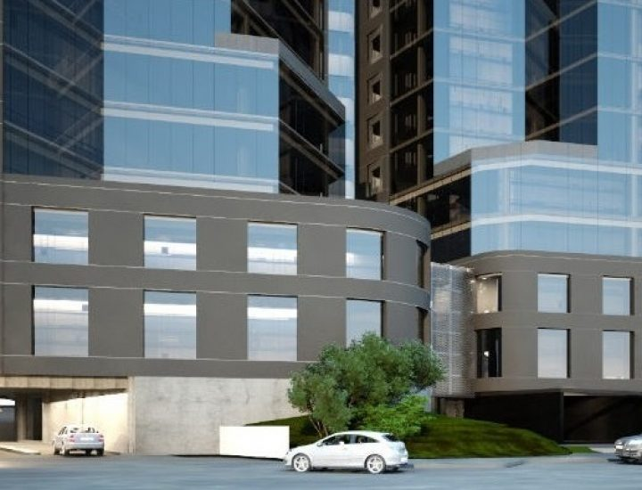 Expandirán complejo de oficinas en Lázaro Cárdenas