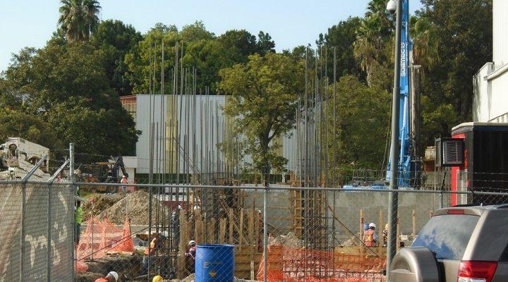 'Estrena' constructora proyecto de 6 edificios; inicia Torre I