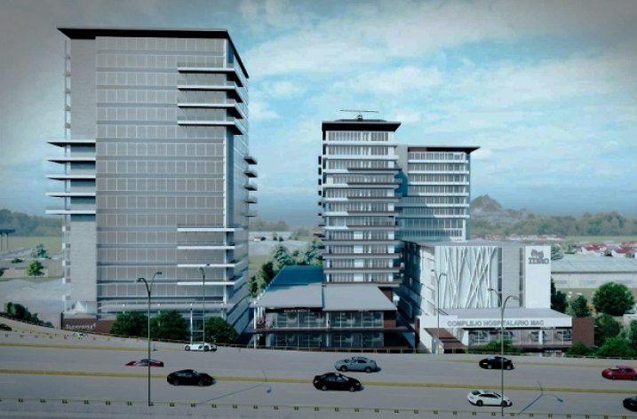 Inician obras para edificar complejo multiusos en León