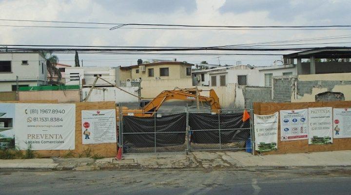 Reanudan obras de proyecto multiusos en MTY