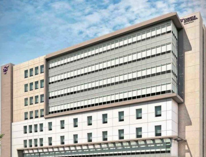 Planean construcción de edificio médico de 750 mdp en MTY