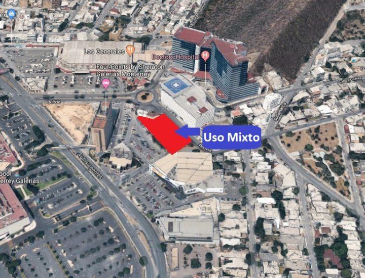 Avanza planeación del nuevo vecino del Doctors Hospital