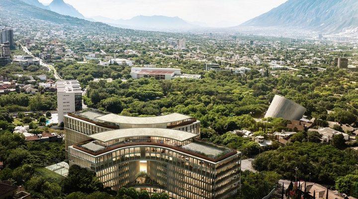 ¡Con vista al Planetario!: levantarán complejo habitacional en SP