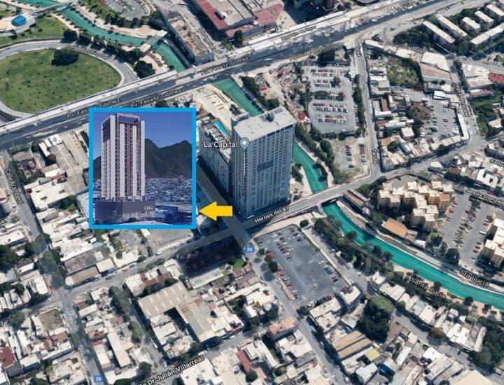 Nace un nuevo desarrollador Premium en MTY; planea 4 torres