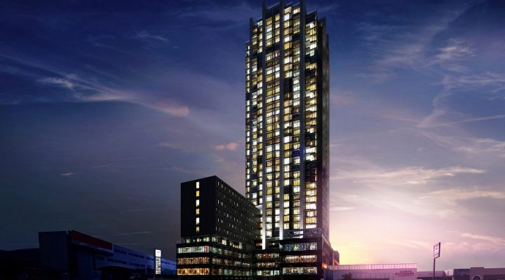 Avanzan trabajos preliminares para edificar torre de 36 pisos en MTY
