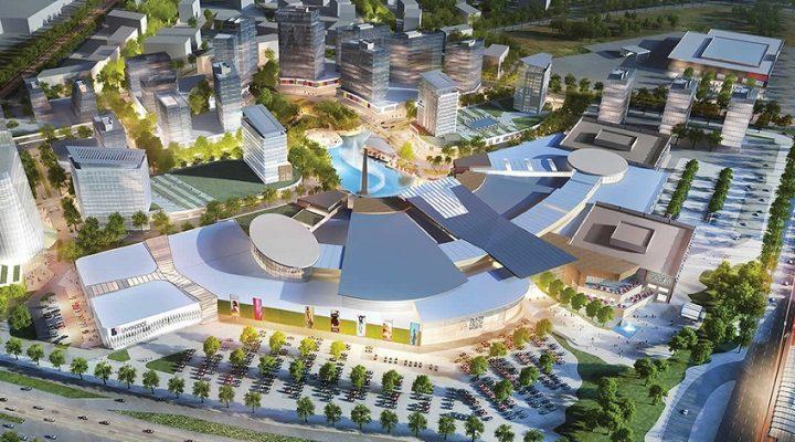 Iniciará en 2020 construcción de complejo urbano en Escobedo