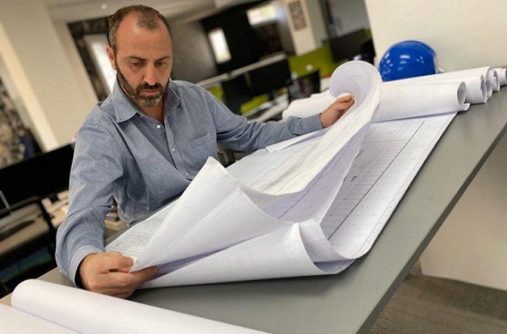 ¡Ojo con el diseño de las instalaciones al construir edificios!