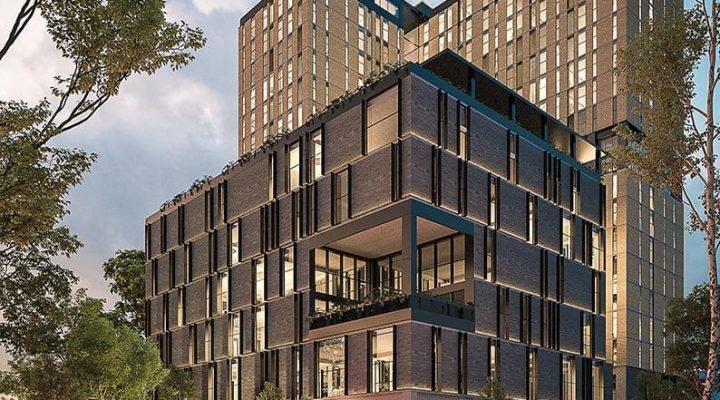 Harán torre de 'depas' con servicio de hotel en GDL; Inicia obra
