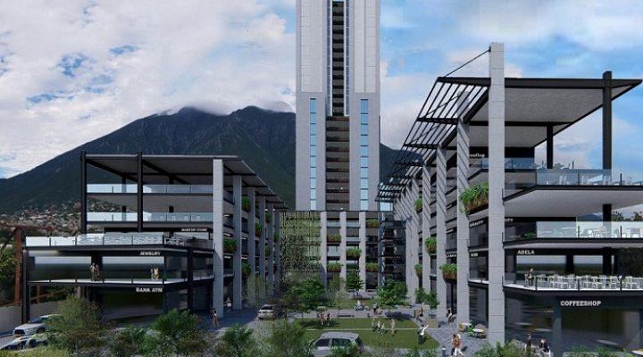 Edificará constructora Premium complejo multiusos en MTY