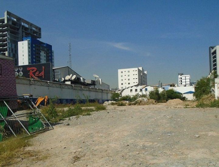 Se acerca inicio de obra de torre de 27 niveles en MTY