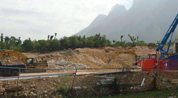 Alistan segunda etapa de complejo de 'depas' en Cumbres