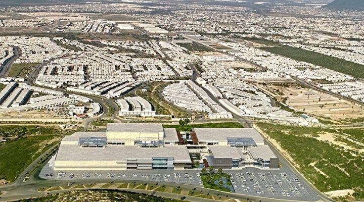 Planean primer 'life style' para el municipio de García, NL; iniciaría en 2020