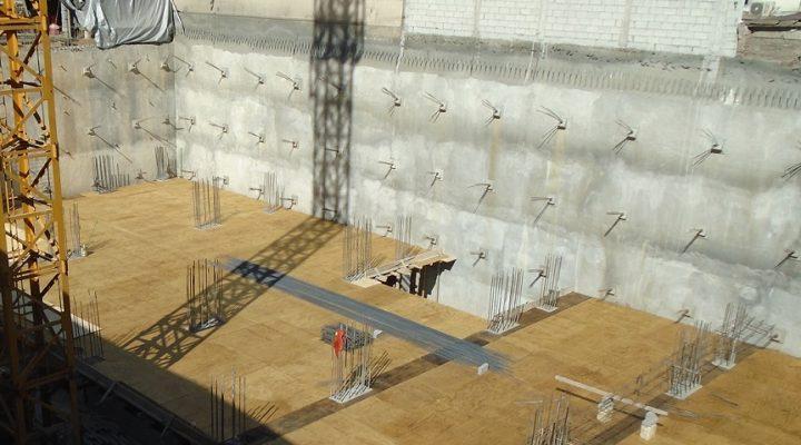 Preparan construcción de 'Losa 1' (Sótano 3) de proyecto de uso mixto