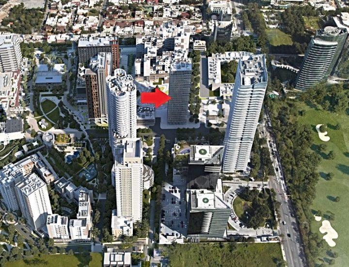 Arribará una nueva torre a magno complejo urbano en San Pedro
