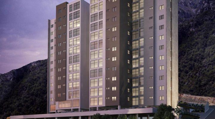 Reinician trabajos de torre habitacional en MTY; avanza excavación