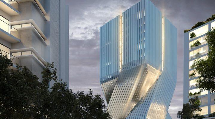 Proyectan expansión de complejo urbano en DVC