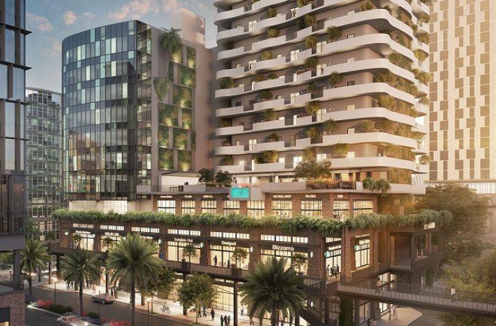 Edificarán nueva fase de Distrito 1 en Chihuahua