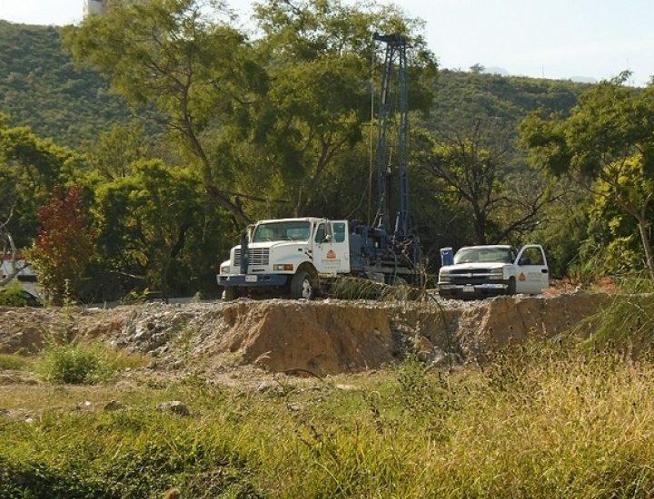 Inician (pre) trabajos para edificar megaproyecto en Par Vial