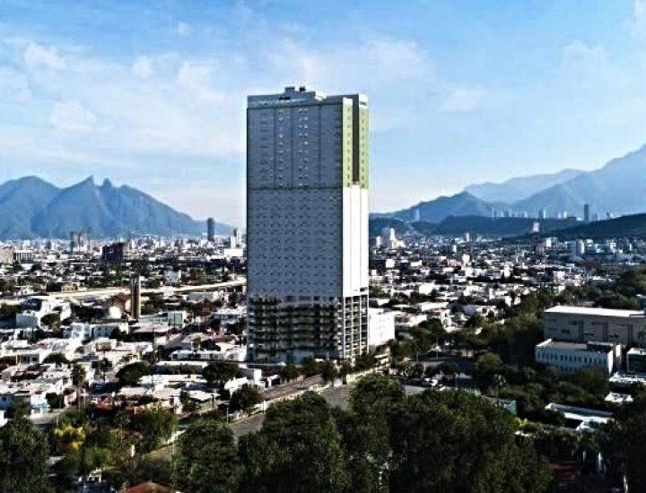 Apostará desarrollador regio a nueva torre de 'depas' en MTY