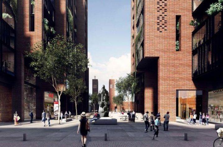 Edificarán complejo de uso mixto bajo lineamientos 'DOT' en Guadalajara