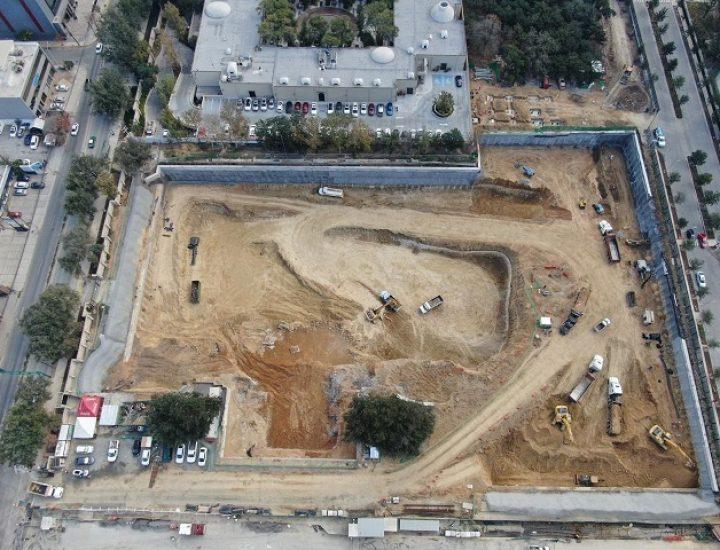 Ponen en marcha expansión de centro urbano en DVC