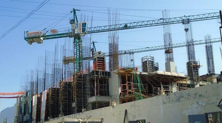 Despunta proyecto vertical de 30 niveles en Av. Constitución