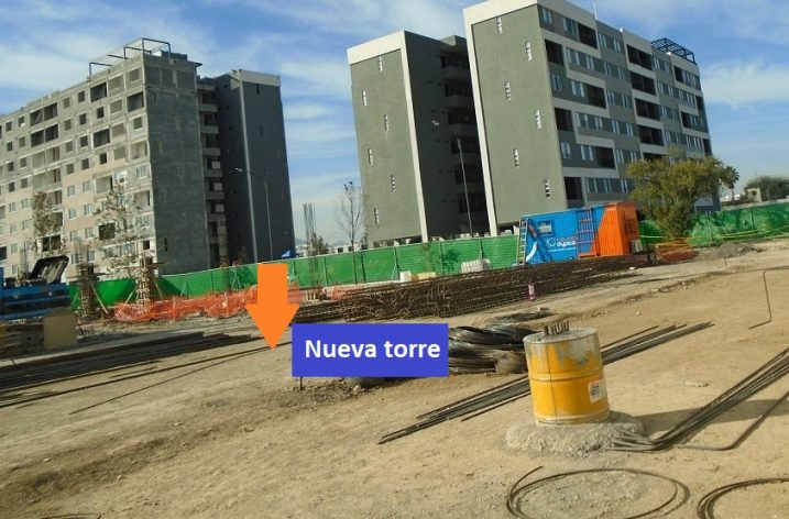Comienza construcción de torre de 'depas' en San Nicolás