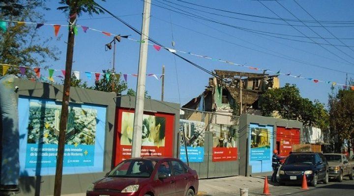 Arrancan trabajos preliminares de magno proyecto en MTY