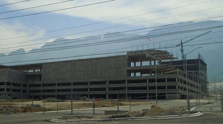 Agilizan en 2020 obras de 'miniciudad' en Santa Catarina
